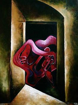 Beautiful Disease by Sasha Krivtsov