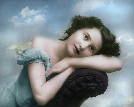 Beautiful Dreamer by John Rivera