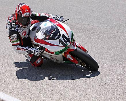 Beautiful Ducati by Shoal Hollingsworth