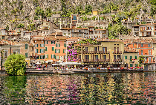 Beautiful Italy by Roy McPeak