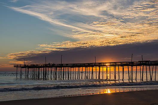 Beautiful Morning by Gregg Southard