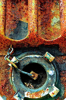 Beautiful Oxidation by Wendell Lowe