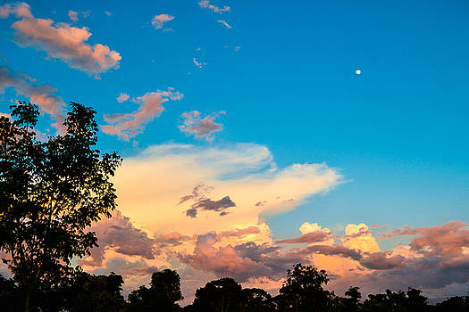 Beautiful Skies by Victoria Dietz