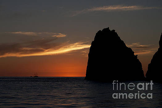 Beautiful Sunset by Ivete Basso Photography