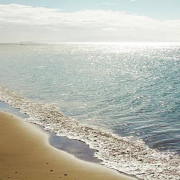 Beauty and the Beach by Sharon Mau