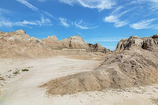 Beauty in the Badlands by Penny Meyers