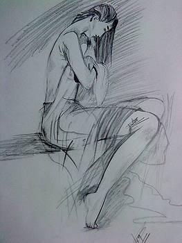 Beauty Of Love by Sonam Shine