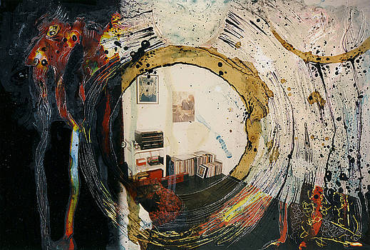 Bedroom Demon by Grebo Gray