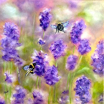 Bee Happy by Dr Pat Gehr