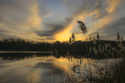 Before Sunrise by Chris Burke