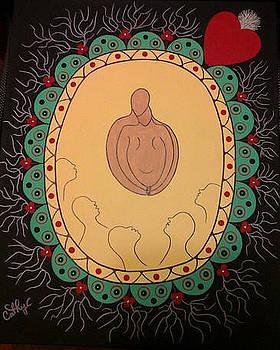 Beginning of Life by Catherine Velardo