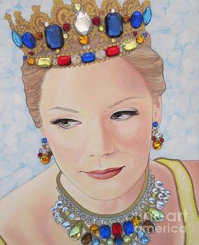 Bejeweled Beauties - Brittany by Malinda Prudhomme