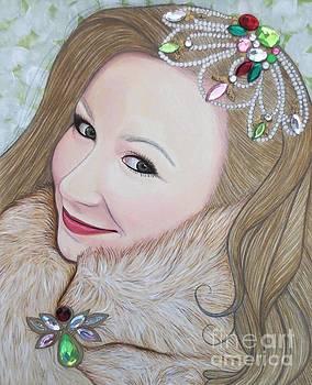 Bejeweled Beauties - Imogen by Malinda Prudhomme