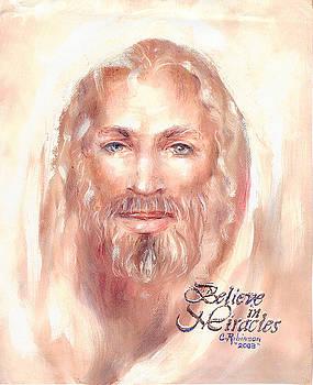 Believe in Miracles by Celeste Nagy