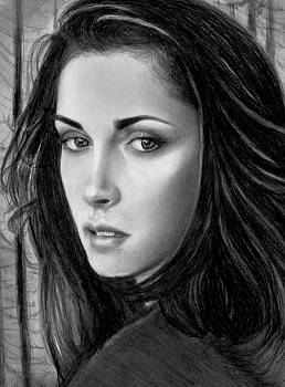 Bella Swan by Carliss Mora