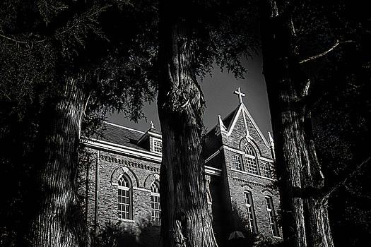 Belmont Abbey by Jessica Brawley