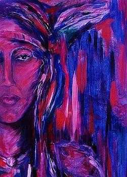 beloved Nanye by Dawn Fisher