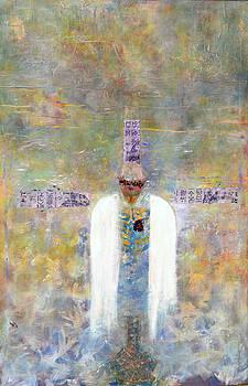 Beltashazzar's Vision by Johnny Johnston