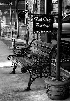 Bent Oaks Boutique by Ester Rogers