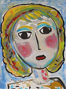 Berenice Kristen by Mary Carol Williams