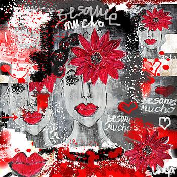 Besame mucho by Sladjana Lazarevic