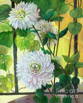 Beside the Garden Gate by Marlene Book