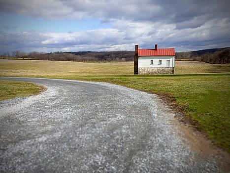 Best Farm II by Robert Geary