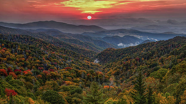 Best Of The Blue Ridge by Johnny Crisp