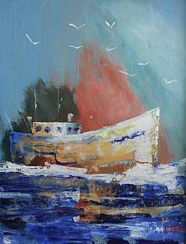 Big Catch by Robin Zuege