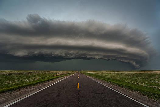 Big Springs Nebraska by Colt Forney