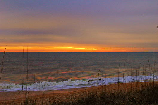 Bike Week Beach Sunrise by Andrew Armstrong  -  Mad Lab Images
