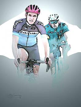 Bikers 2 by Shane Guinn