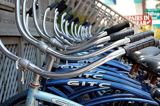 Bikes by Steven Scott