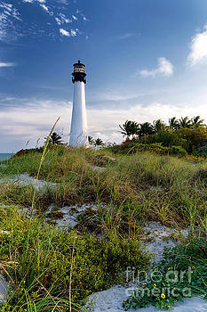 Bill Baggs Cape Florida State Park by Eyzen M Kim