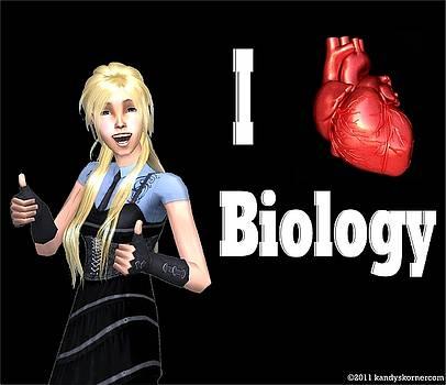 Biology by Robert Moore