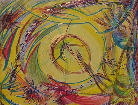 Birth of AKHU by Elena Soldatkina