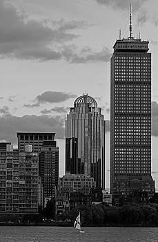 Juergen Roth - Black And White Boston Pru