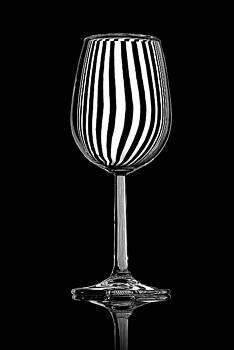 Black and White by Enrico Ackermann
