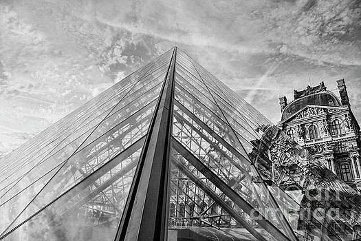 Chuck Kuhn - Black Angles