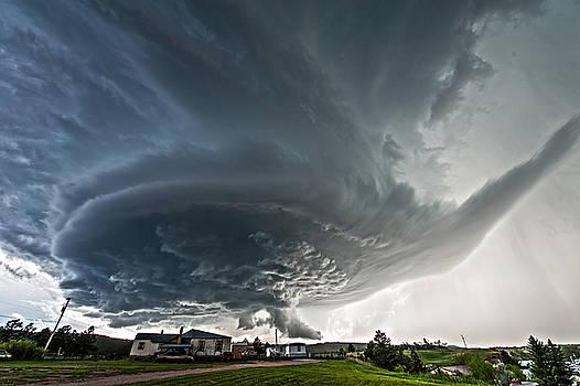 Black Hawk South Dakota by Colt Forney