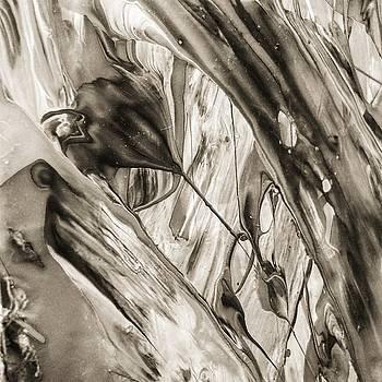 Black Heart by Artist Ai
