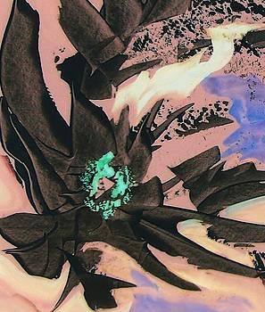 Black Rose 2 by Vlado  Katkic