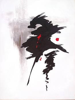 Black Stallion by Jane Robinson