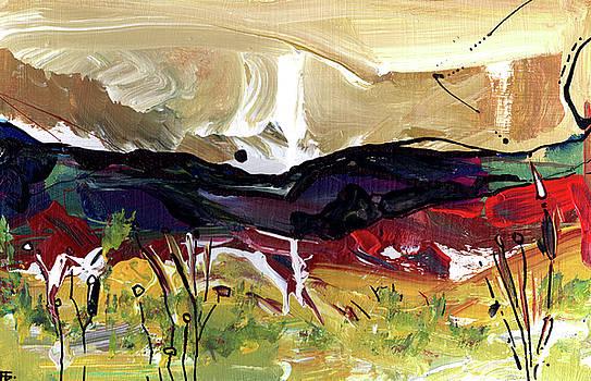 Black Sun by John Gholson
