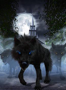 Black Wolves of Boston by Kurt Miller