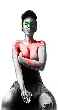 Black XoXo by AC Williams