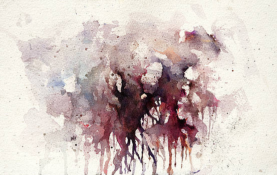 Bleeding Root by Rachel Christine Nowicki