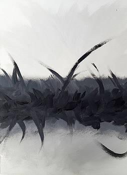 Bliss in Black by KR Moehr