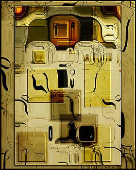 Blocks of Time by Daniel G Walczyk