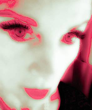 Blood Shot by Abbie Loyd Kern